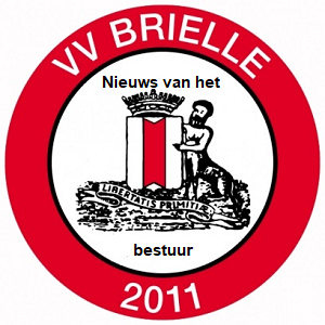 VVB - afscheid Stichting Sponsoring VV Brielle per 1 juli 2021
