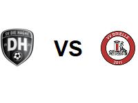 Voorbeschouwing bekerwedstrijd SV Die Haghe 1 - VV Brielle 1