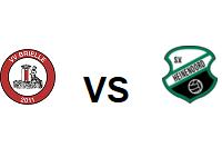 Voorbeschouwing VV Brielle - SV Heinenoord, zaterdag 30 november 14.30 uur