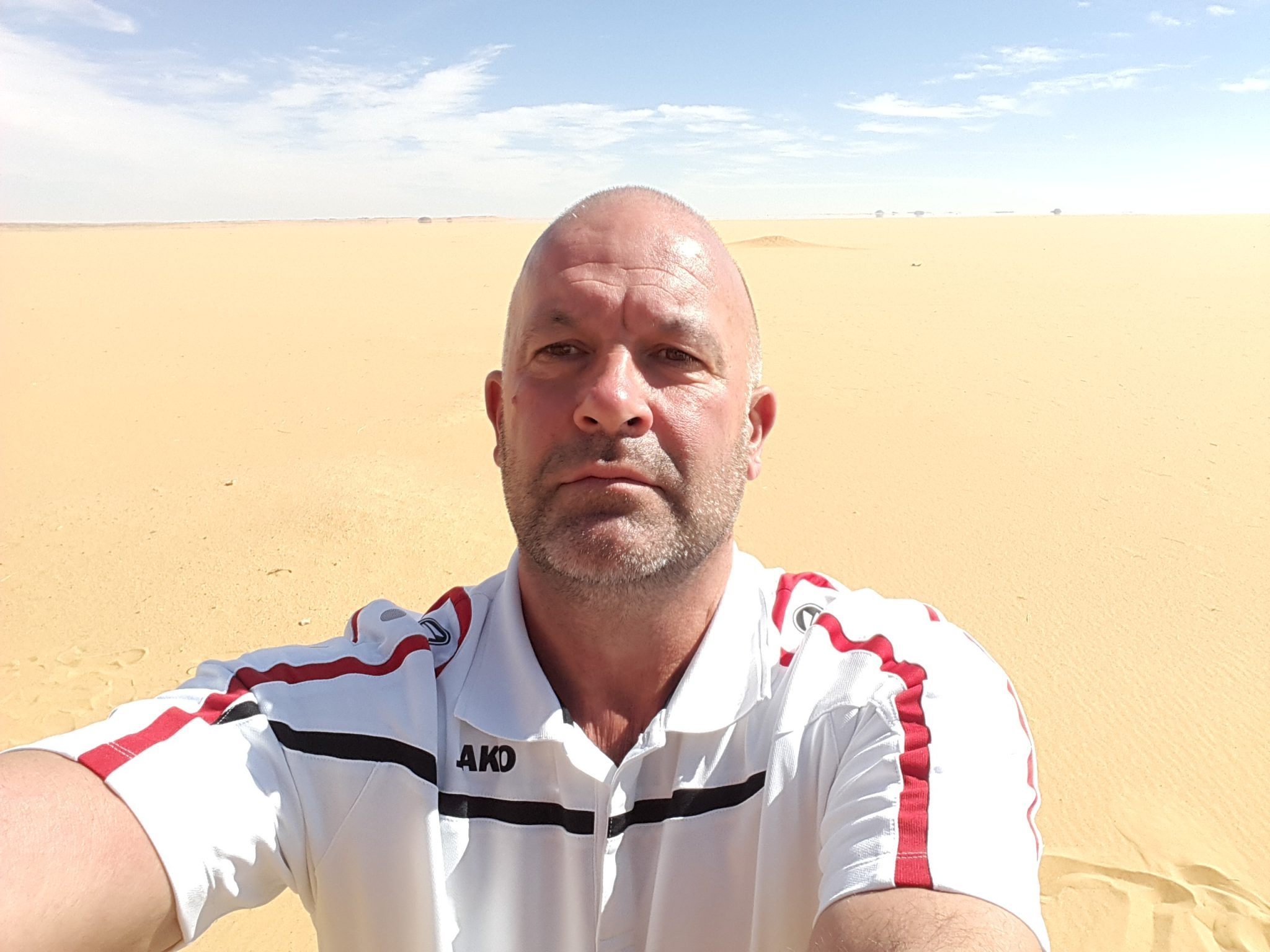 Jan Lecker ook volgend seizoen bij VV Brielle