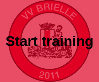 Herstart trainingen 2021