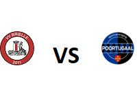 Voorbeschouwing VV Brielle - SV Poortugaal, zaterdag 2 november 14.30 uur