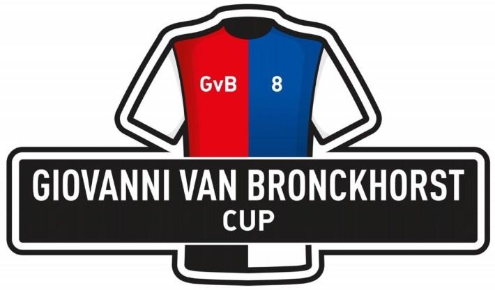 1ste editie Giovanni van Bronckhorst E-cup