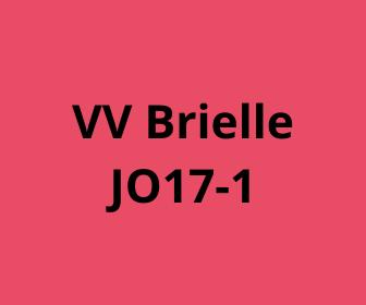 VV Brielle JO17-1